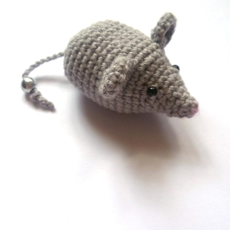 Мышка (крыса)
